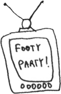 footyparty