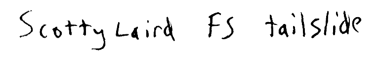 scotttail