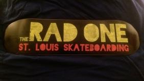radoneboard