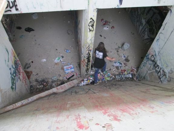 trashhole